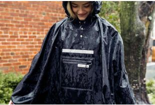 The Peoples Poncho 3.0 - Sort
