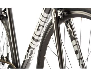 Cinelli Tipo Pista Fixie Cykel - Touch of Grey